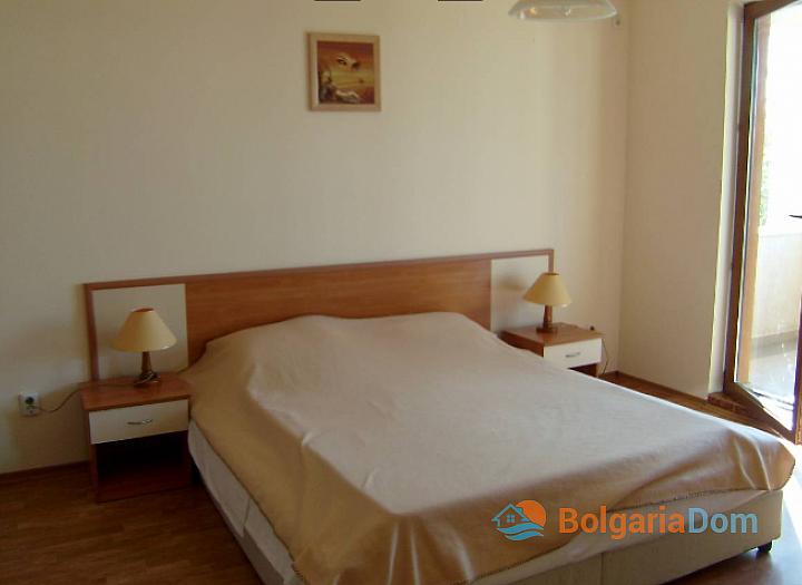Квартира в Бяле с видом на море для постоянного проживания. Фото 2