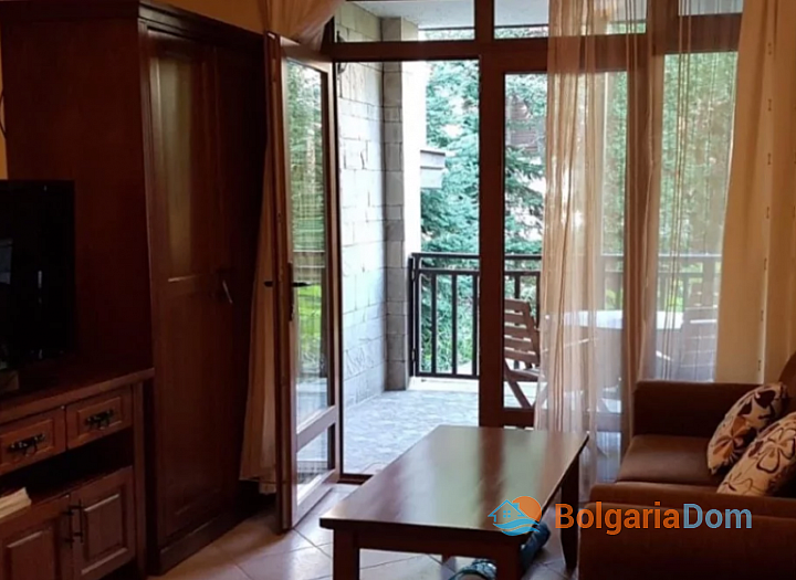 Двухкомнатная квартира в Санта Марина по выгодной цене . Фото 7