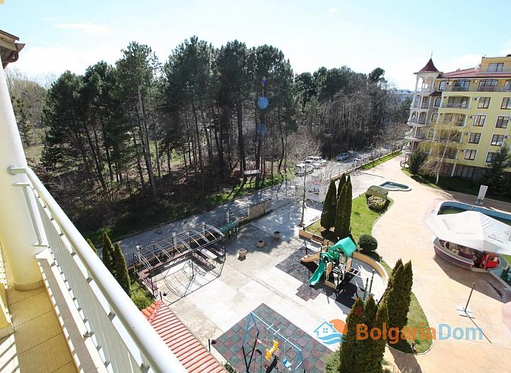 Просторный апартамент с видом на бассейн в Саммер Дримс. Фото 6