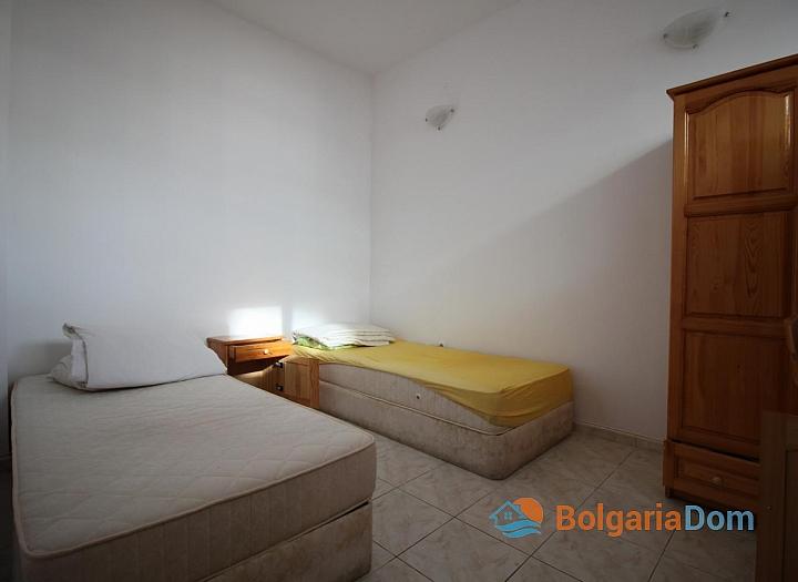 Недорогая трехкомнатная квартира на Солнечном Берегу. Фото 7