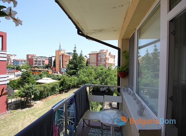Современная двухкомнатная квартира в Равде . Фото 6