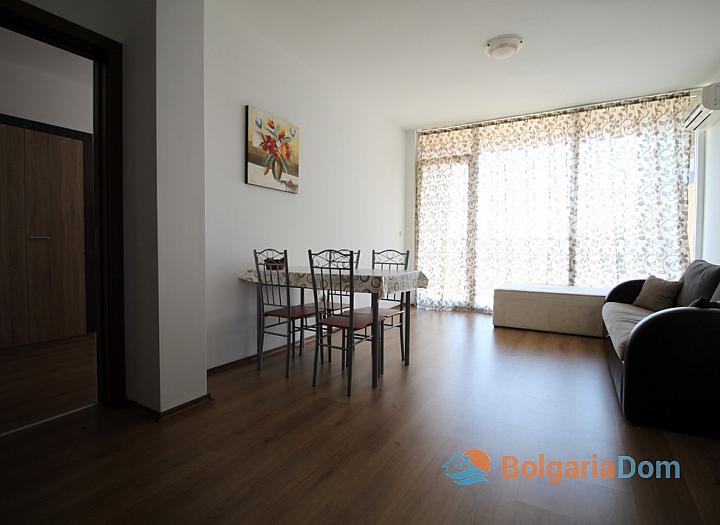 Недорогая двухкомнатная квартира в комплексе . Фото 4