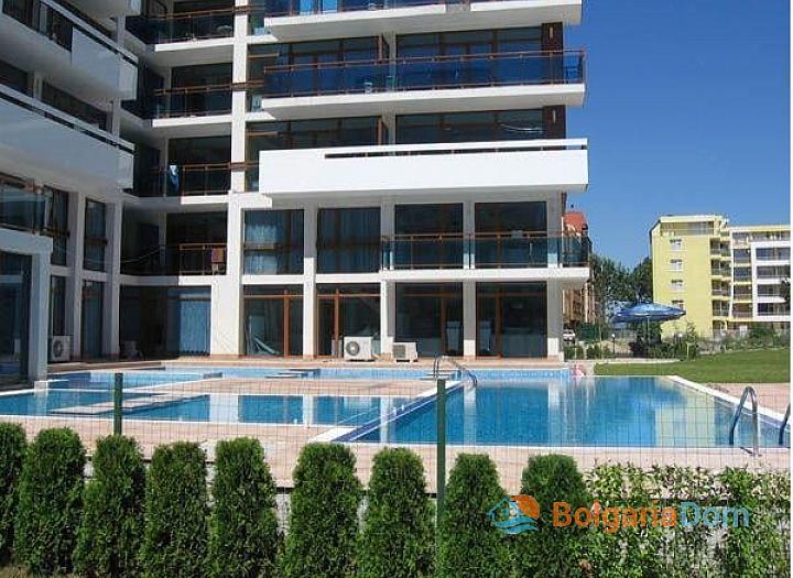Недорогая квартира на продажу в Солнечном Береге. Фото 15