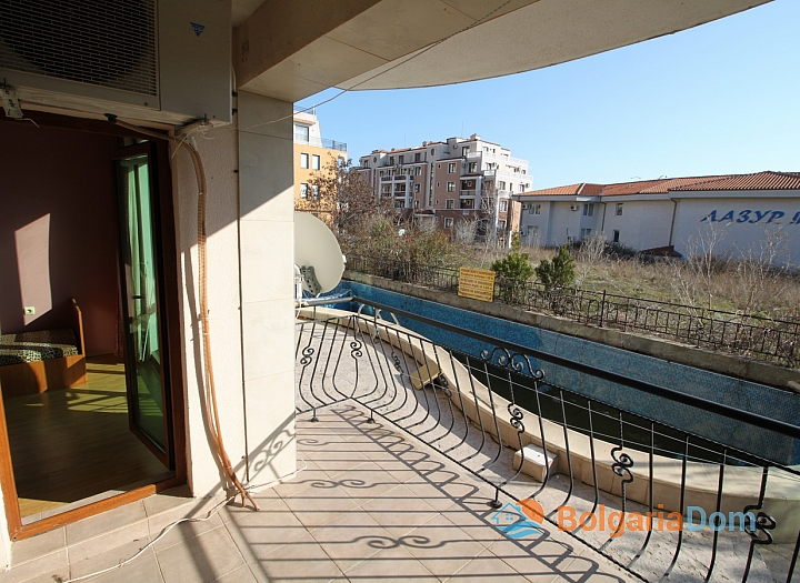Недорогая квартира в Святом Власе. Фото 7
