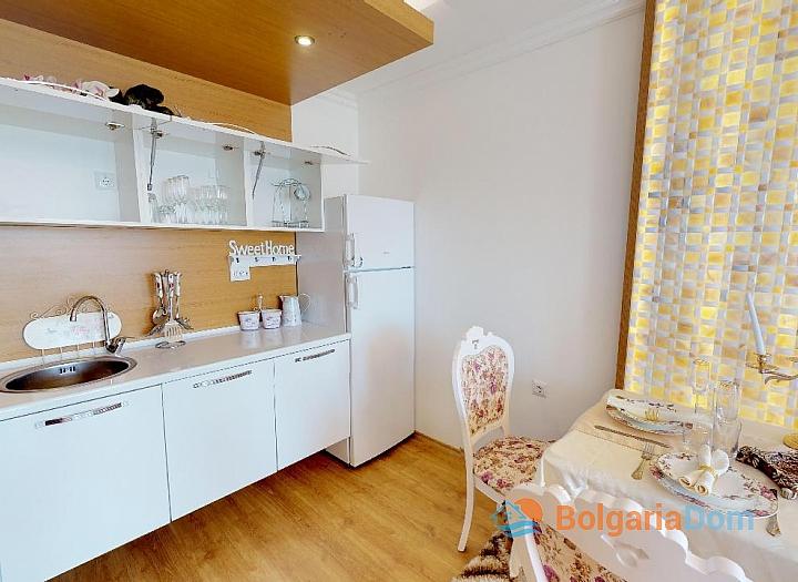 Шикарная квартира с 2 спальнями в к-се Свит Хоум. Фото 11