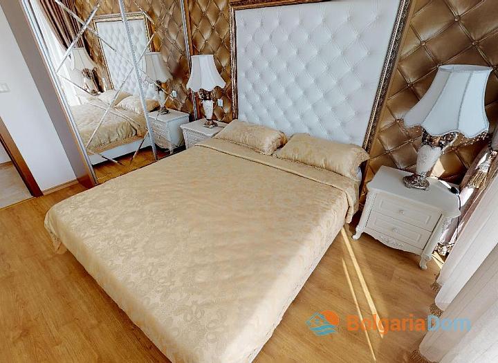 Шикарная квартира с 2 спальнями в к-се Свит Хоум. Фото 5