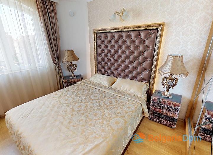 Шикарная квартира с 2 спальнями в к-се Свит Хоум. Фото 4