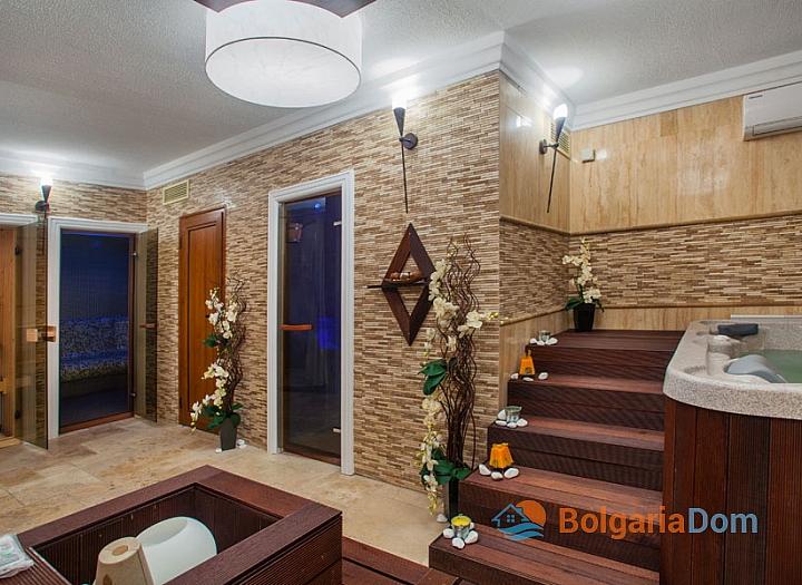 Отличная квартира с двумя спальнями в элитном комлексе. Фото 28