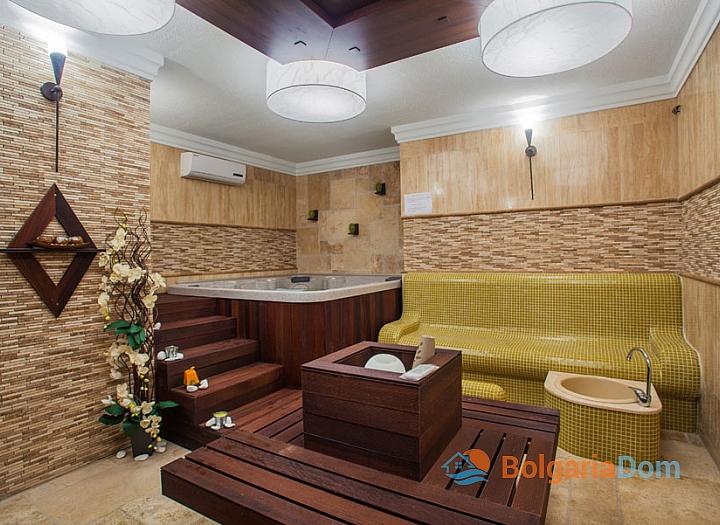 Отличная квартира с двумя спальнями в элитном комлексе. Фото 29