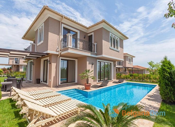 Дома для круглогодичного проживания, Поморие. Фото 5