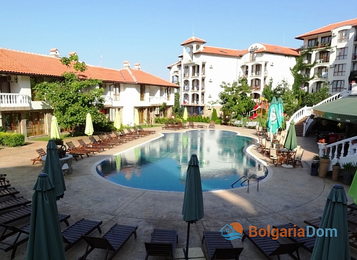 Купить квартиру в Святом Власе в Болгарии . Фото 17