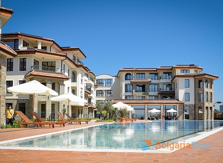 Элитная недвижимость в Бургасе. Фото 12