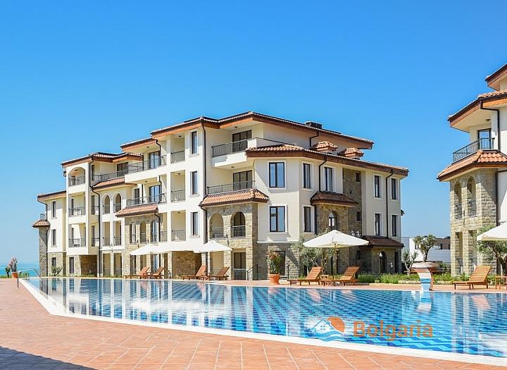 Элитная недвижимость в Бургасе. Фото 6