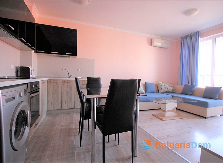 Отличная меблированная квартира в Вилла Валенсия . Фото 11