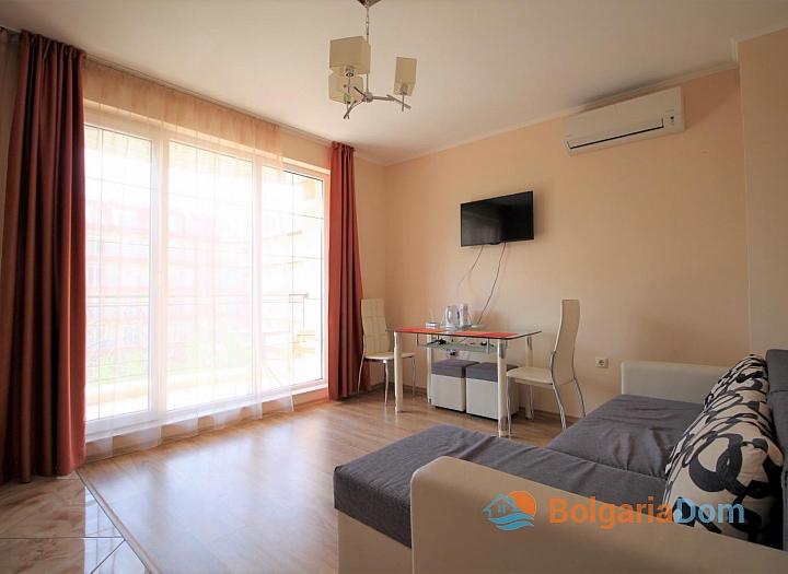 Меблированный апартамент в комплексе люкс Венера Палас. Фото 10