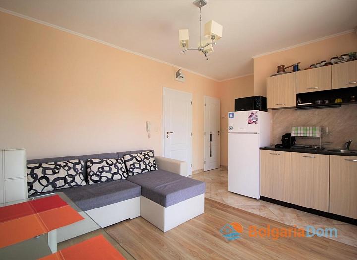Меблированный апартамент в комплексе люкс Венера Палас. Фото 3