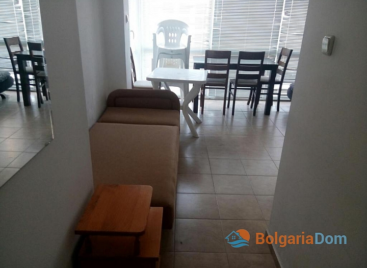 Недорогая квартира в курорте Святой Влас. Фото 10