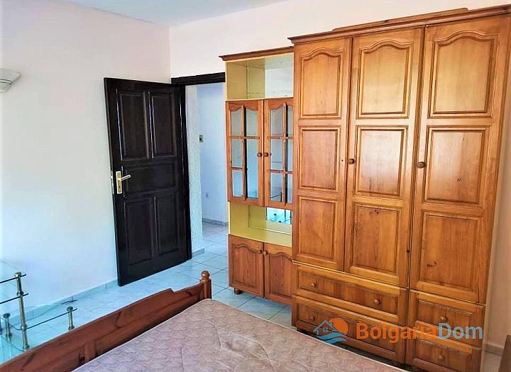 Большая квартира в Святом Власе без таксы поддержки. Фото 3