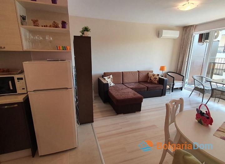 Новая квартира в уютном комплексе. Фото 2