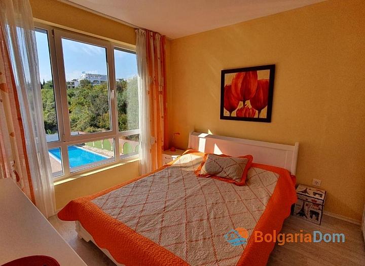 Новая квартира в уютном комплексе. Фото 4