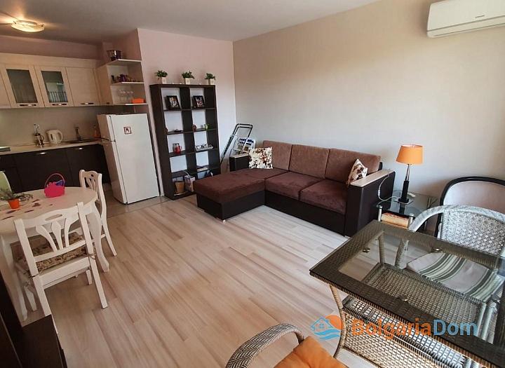 Новая квартира в уютном комплексе. Фото 1