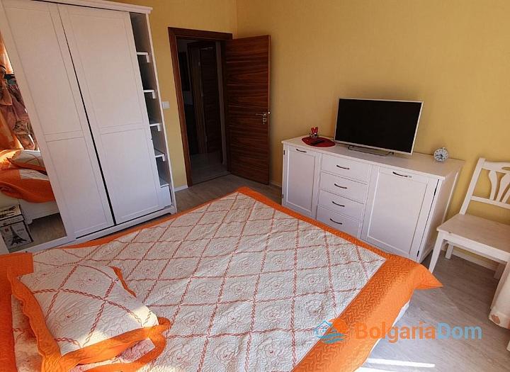 Новая квартира в уютном комплексе. Фото 6