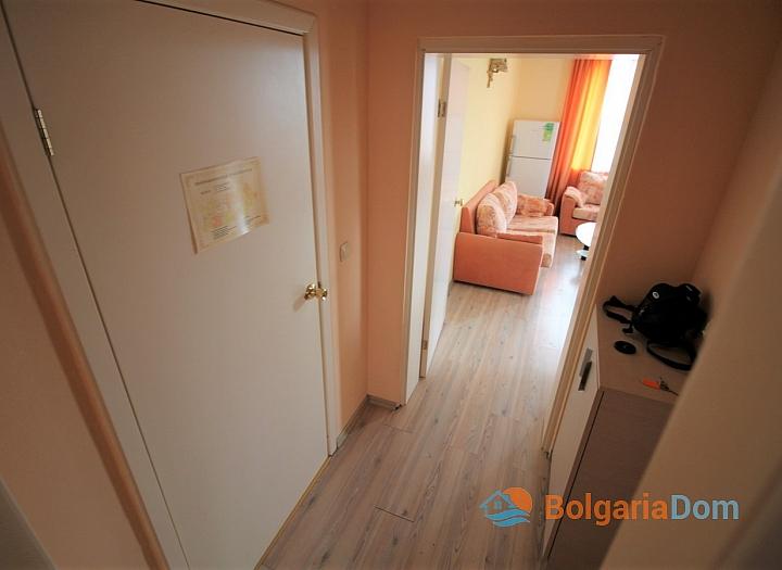 Квартира рядом с пляжем в Солнечном Береге. Фото 7