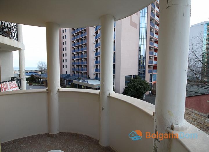Квартира рядом с пляжем в Солнечном Береге. Фото 5