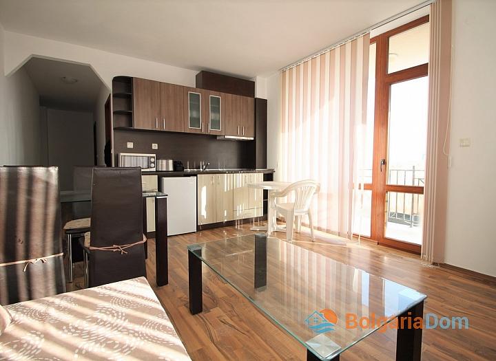 Квартира рядом с пляжем в комплексе Викторио. Фото 2