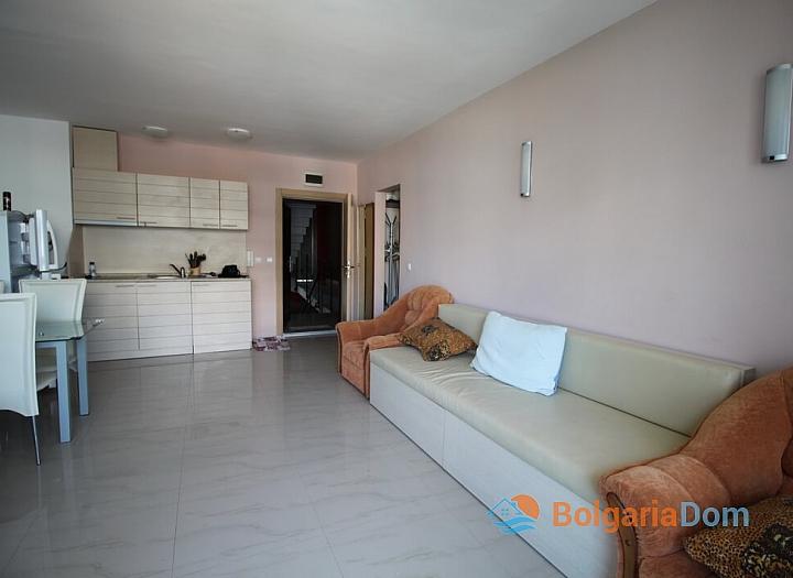 Недорогая квартира на продажу в Солнечном Береге. Фото 2