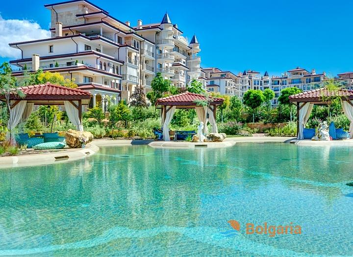 Посейдон - элитное жилье на берегу моря. Фото 7