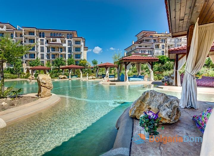 Посейдон - элитное жилье на берегу моря. Фото 11