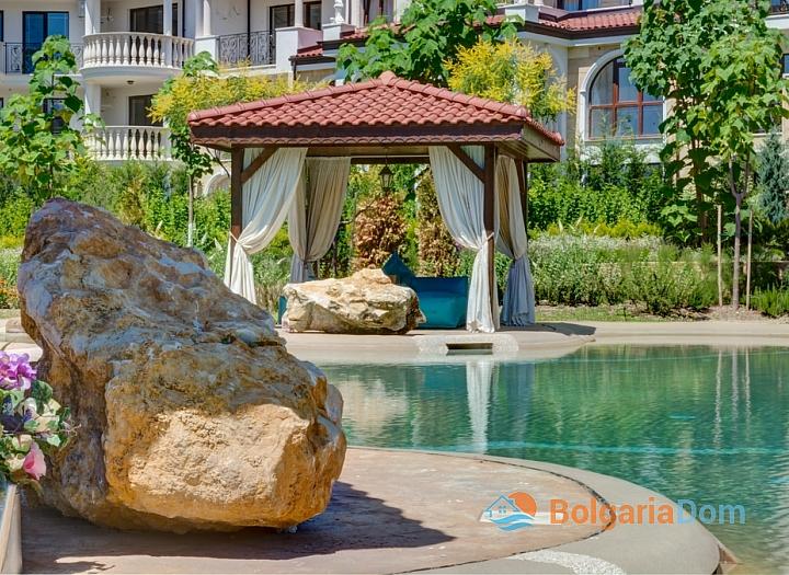 Посейдон - элитное жилье на берегу моря. Фото 15