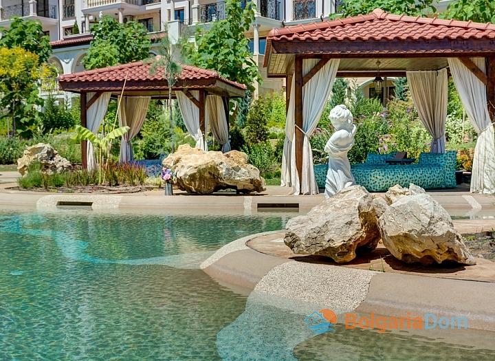 Посейдон - элитное жилье на берегу моря. Фото 18