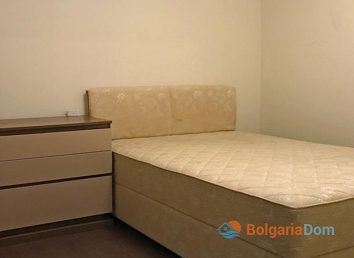 Двухкомнатная меблированная квартира в Святом Власе рядом с пляжем. Фото 4
