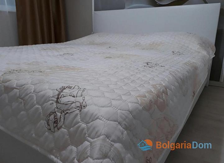 Современная двухкомнатная квартира на продажу в Бургасе. Фото 7