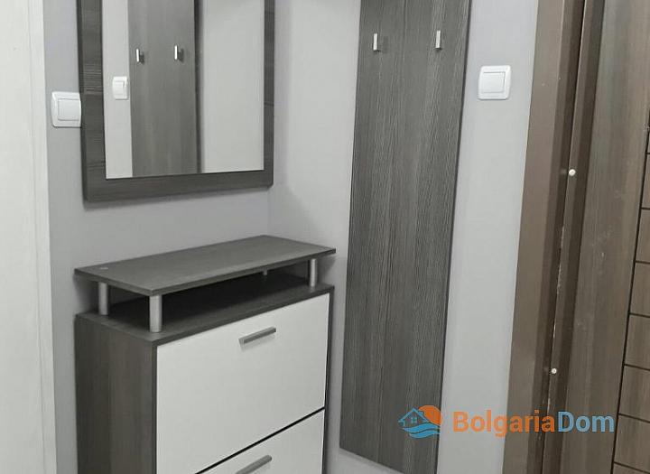 Современная двухкомнатная квартира на продажу в Бургасе. Фото 12