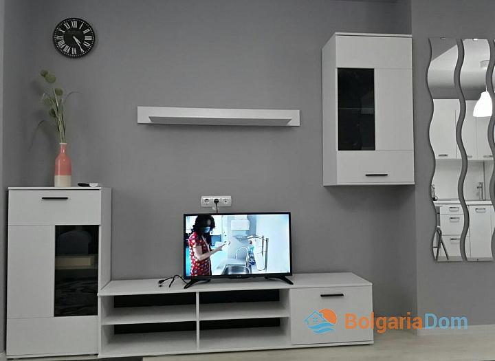 Современная двухкомнатная квартира на продажу в Бургасе. Фото 9