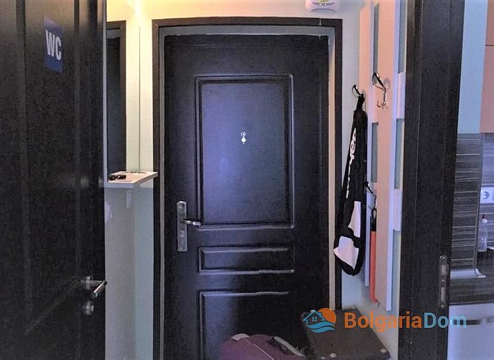 Красивая двухкомнатная квартира в отличном комплексе Грин Парадайз. Фото 14