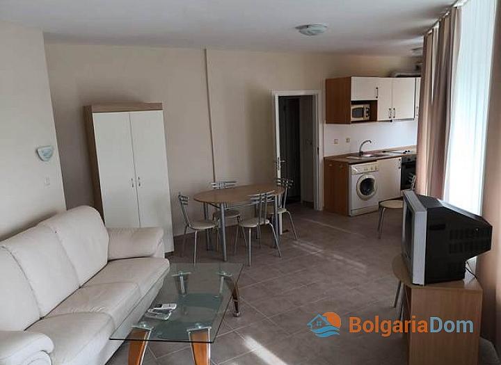 Большая двухкомнатная квартира на Солнечном берегу в районе Какао Бич. Фото 2