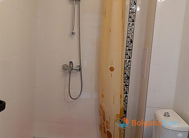 Недорогая двухкомнатная квартира в Равде. Фото 12