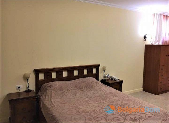 Отличный апартамент с двумя спальнями в комплексе Санта Марина. Фото 7