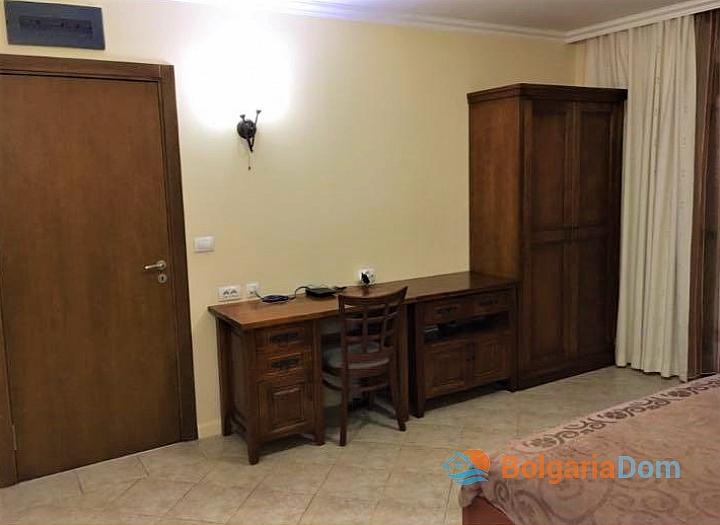 Отличный апартамент с двумя спальнями в комплексе Санта Марина. Фото 8