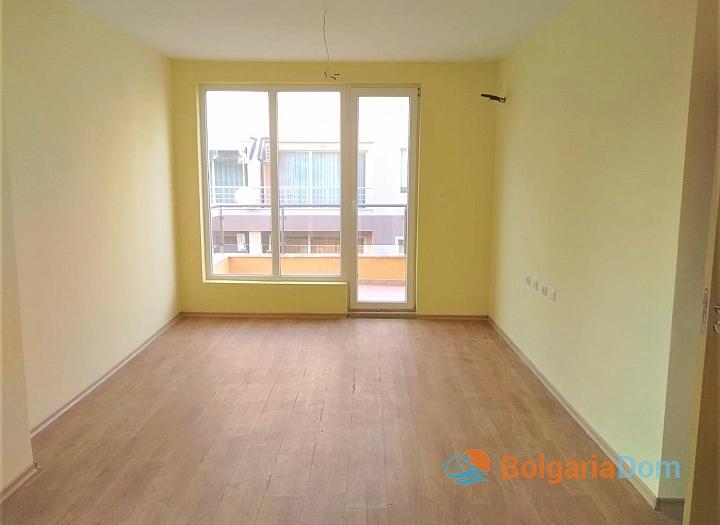 Купить двухкомнатную квартиру в центральной части Помория. Фото 2