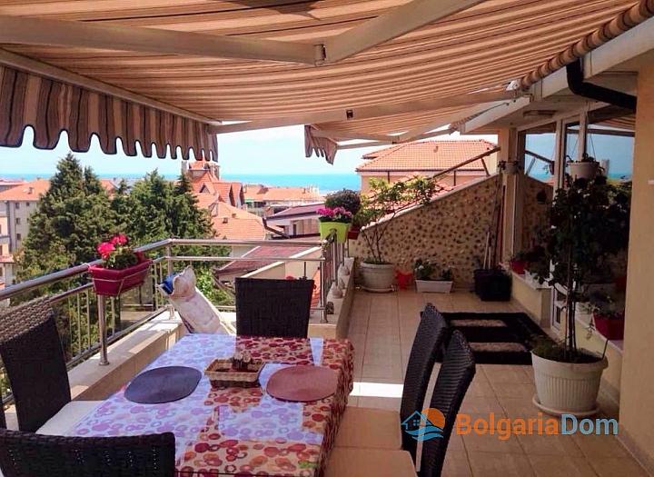 Просторный апартамент на продажу в Равде. Фото 13