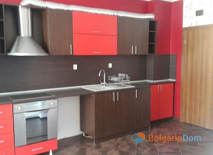 Квартира с тремя спальнями на продажу в Солнечном Береге. Фото 2