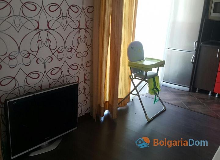 Квартира с тремя спальнями на продажу в Солнечном Береге. Фото 3