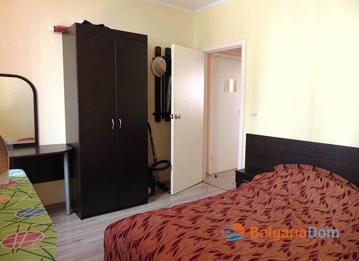 Двухкомнатная квартира в комплексе Виктория Резиденс. Фото 4