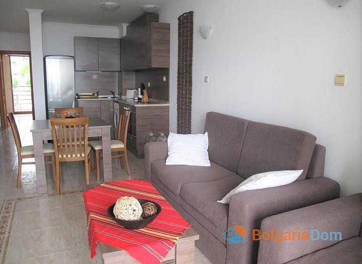 Квартира на первой линии в роскошном комплексе Диамант. Фото 2