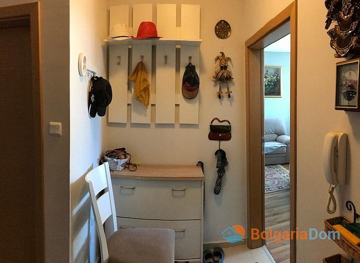 Трехкомнатная квартира для постоянного проживания в Поморие. Фото 9